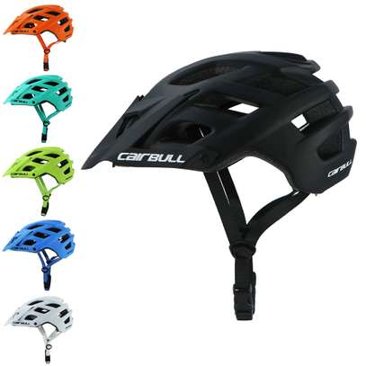 Mountain Bike Bicycle Sport Riding Breathable Vents Helmet