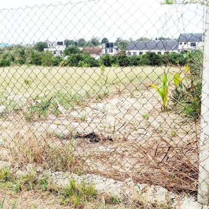 COMMERCIAL LAND FOR SALE AT KIBAHA TOWN image 7