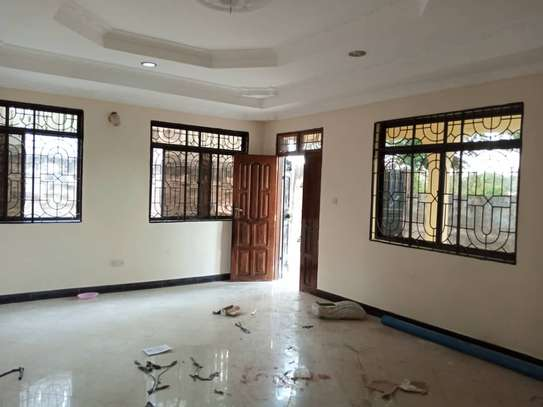 Two Bedrooms Apartment House at Kimara Korogwe image 11