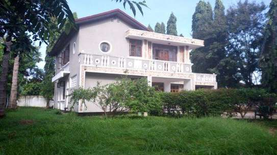 7bed house at mikocheni office,massage tsh2000000 image 8
