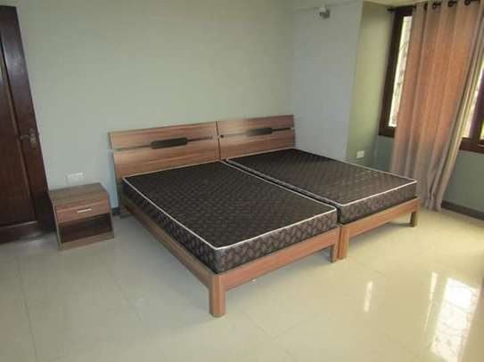 1 & 2 Bedrooms Full Furnished Apartments in Upanga CBD image 12
