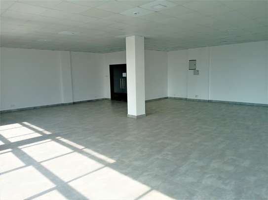 25, 52, 135 and 270 SQM New and Modern Office / Commercial Spaces in Oysterbay Peninsula image 2