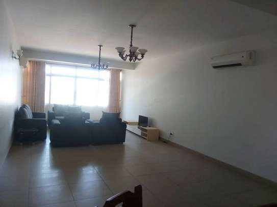 4Bedroom Apartment to let in Masaki