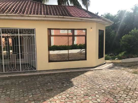 3 bed room house for rent at mbezi kimara image 13
