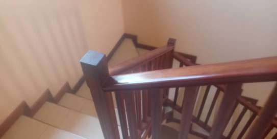 4 bed bed room all ensuet house for rent at mikocheni a image 4