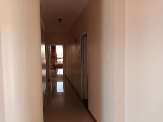 Fully furnished apartment at msasani image 7
