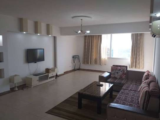 LUXURY 3 BED ROOM APARTMENT FOR RENT IN UPANGA