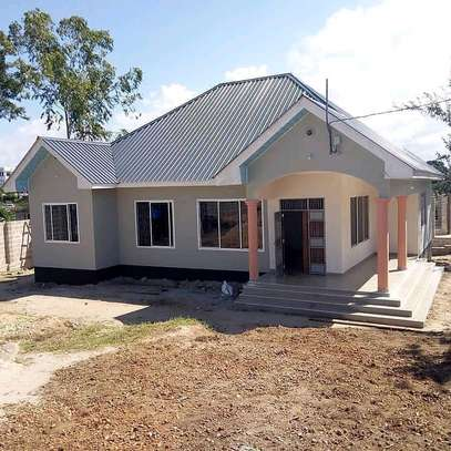 House sale at Goba