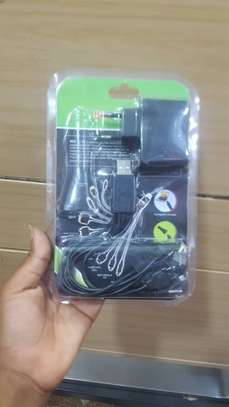 fast charger