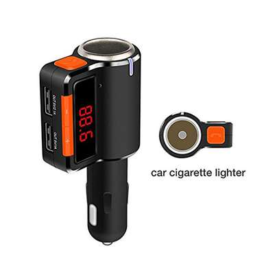 Bluetooth Car Charger & Modulator image 2