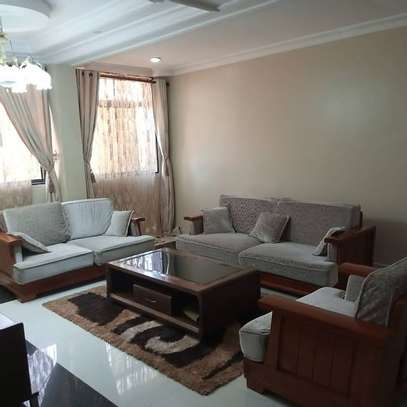 3 bedroom apartment at msasani image 1