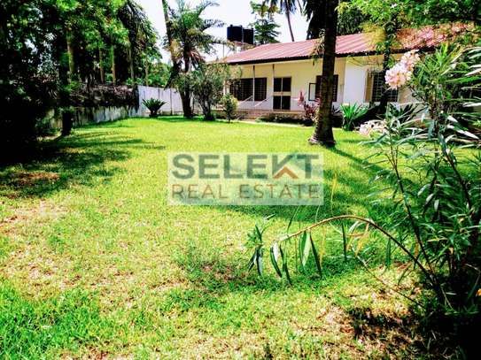 3 Bedroom Standalone House At Msasani Beach image 2