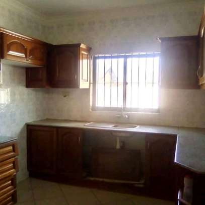 MBEZI BEACH - 3BEDROOM STAND ALONE UNFURNISHED image 10