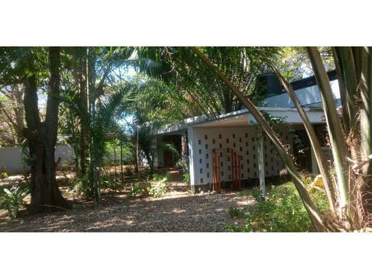 beach house at mbezi beach 2bed  with big compound image 3