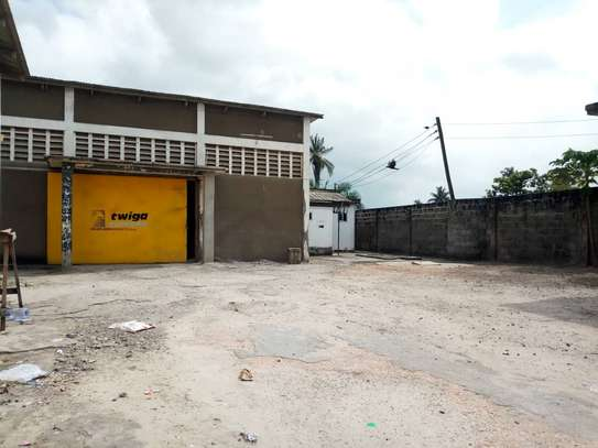 godown and office for rent at ukonga image 5