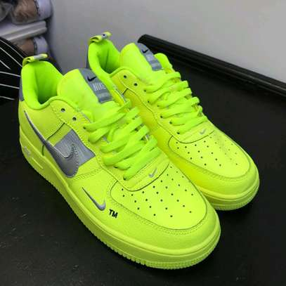 Air Force 1 2019 image 1