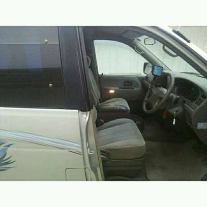 1999 Toyota Town Ace image 7