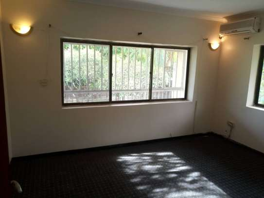 4 Bedroom Standalone House With Large Compound image 7