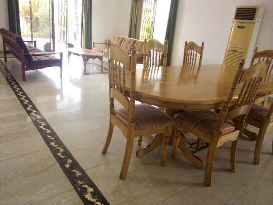 3 bed room bidg house for rent at masaki chole road image 11