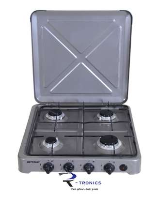 Von Hotpoint Table Top Cooker image 1