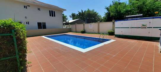 a 4bedrooms villas fully furnished VILLAS in oysterbay walking distance to coco beach is now for rent image 2