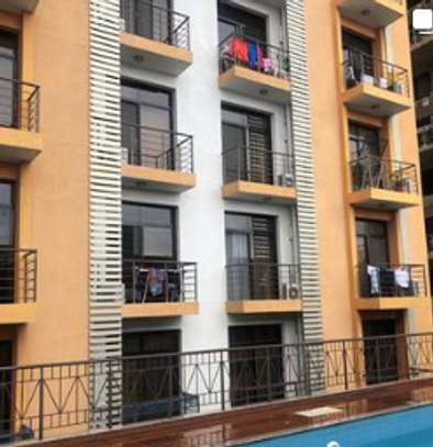 3Brm Apartment at  Upanga