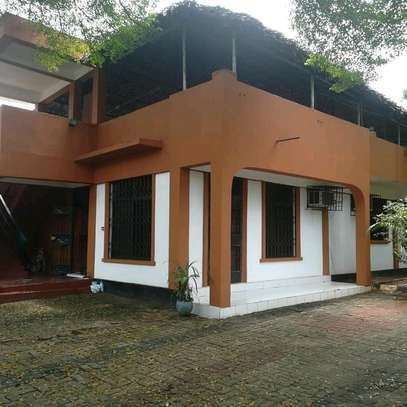 House For Rent At Msasani