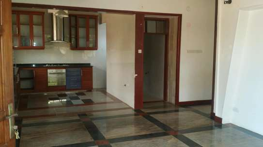 a standalone house is for rent at mbezi beach with  a very cool neighbour hood. image 5
