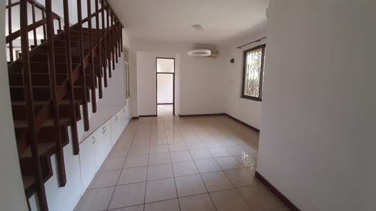 4 Bedrooms Plus Staff Room  House in A Compound For Rent In Oysterbay image 6
