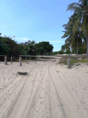 Beautiful Beach Campsite For Sale at Bagamoyo image 14