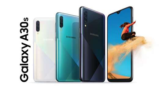 Samsung Galaxy A30S 2019 - 64GB 4GB