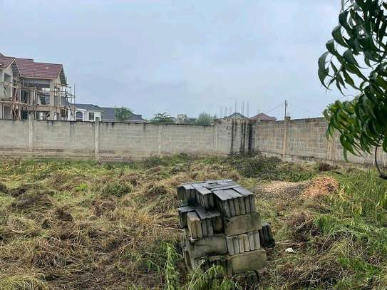 Plot for sale mbweni jkt image 4