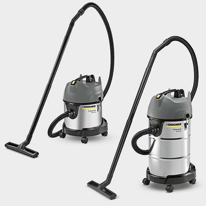 Kärcher Wet and Dry Vacuum Cleaner