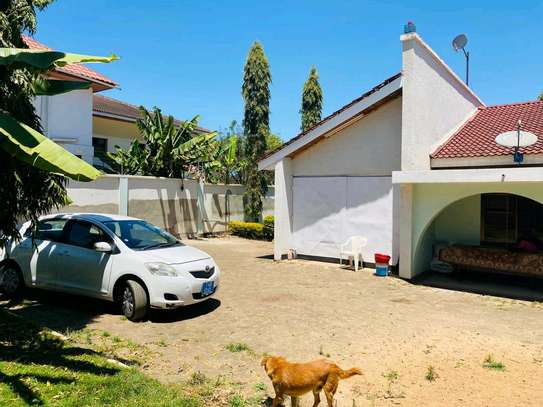 6 Bdrm House at Njiro Arusha