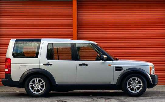 2006 Land Rover Discovery image 7