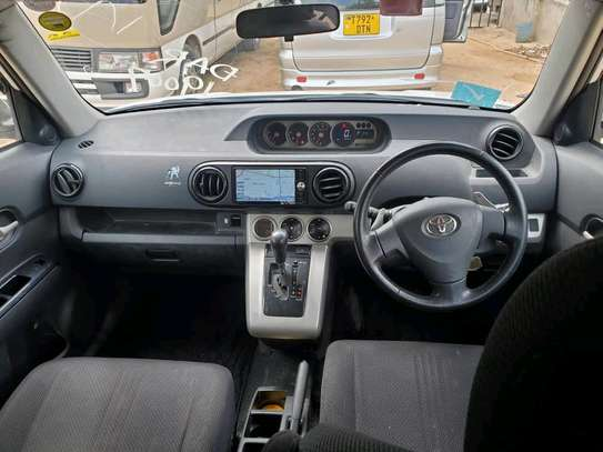 2008 Toyota Rumion image 7