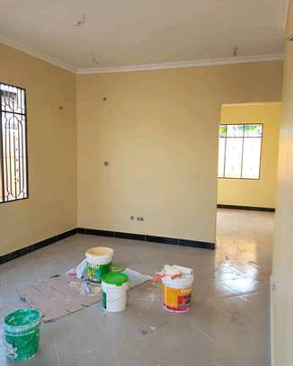 2 bdrms&1 bdrms unfurnished apartments at SINZA. image 2