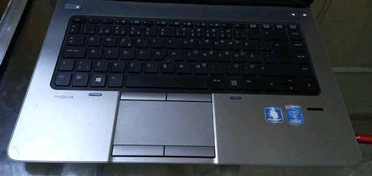 Hp elietbook 640,core i5 image 2