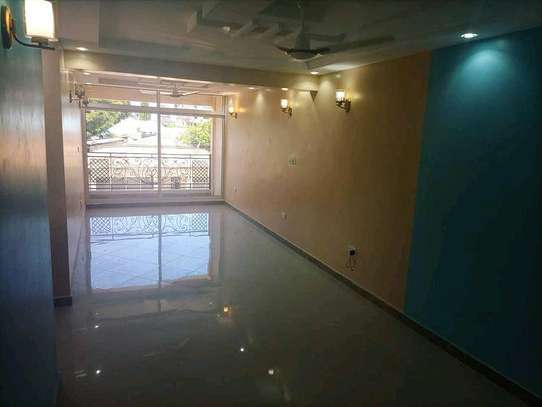 New 3 bedrooms Apartment for rent at MSASANI image 1