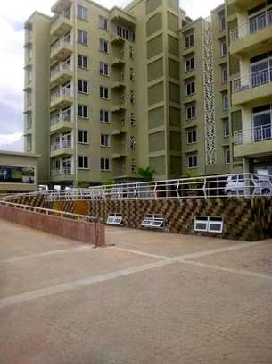 3 bdrms Furnished Apts. At Sinza.