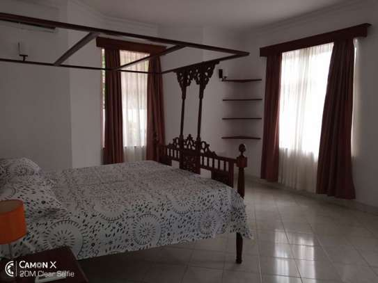 3 Bdrm Furnished House at Mikocheni image 2