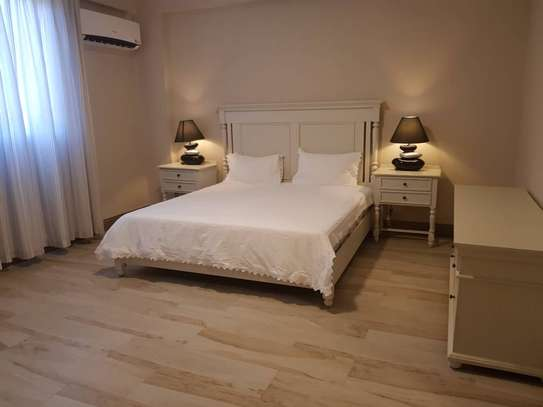 Beautiful Modern and Spacious 1 Bedroom Apartments in Msasani Beach image 7