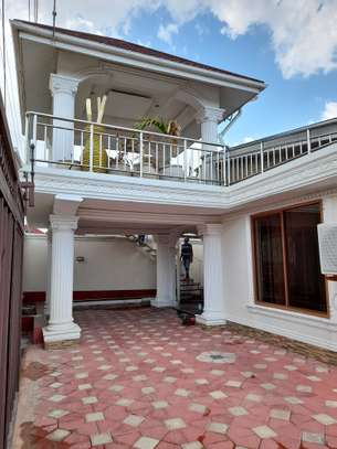 3bedroom standalone house to let in Mikocheni image 14