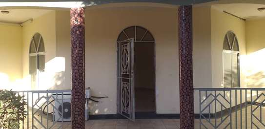 3 bed room stand alone house in the compound for rent at mikocheni kwa mwinyi image 3
