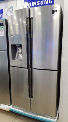 SUMSUNG Side By Side refrigerator RF56N9040SL 32FT.(660L) image 2