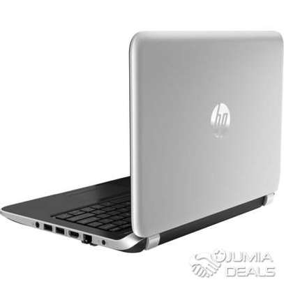 HP 210 core i3 Touchscreen Laptop image 2