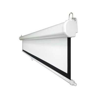 Manual Projector Screen - 150 Inches image 3