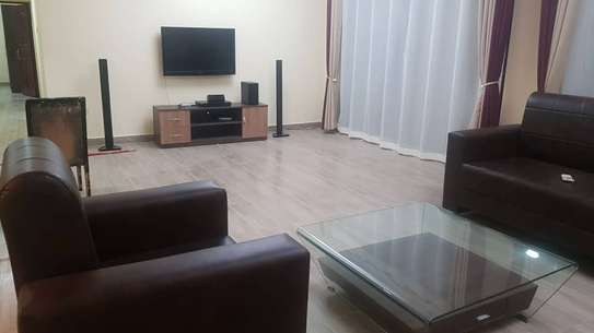 Full furnished 3 Bedroom Apartment for rent image 2