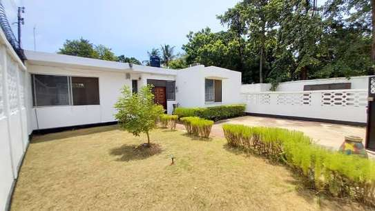 STAND ALONE HOUSE FOR RENT  - MSASANI image 10