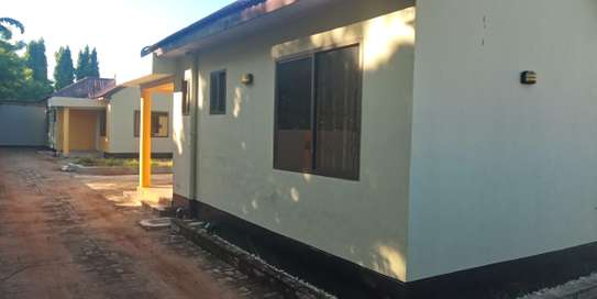 2bed villa in the compound at mbeach tsh500000 image 7
